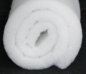 Синтепон силиконизированный 250 г/м2 1,5 м 20 п.м.