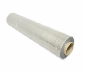 Стрейч пленка 500 мм 17 мкм 1,5 кг вторичная