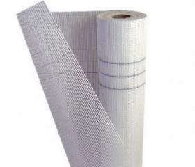 Сетка стеклотканевая малярная 2 х 2 мм 45 г/м2 1 м 10 п.м.