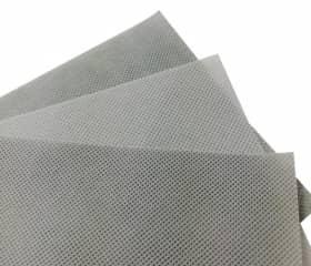 Спанбонд серый 80 г/м2 1,6 м 250 п.м.