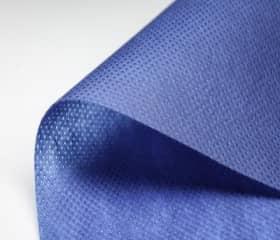 Спанбонд синий 80 г/м2 1,6 м 250 п.м.